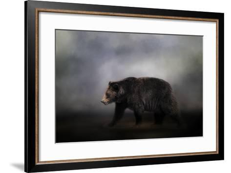 Seeking Water-Jai Johnson-Framed Art Print