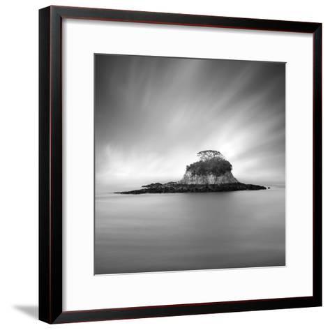 Rat Island 2-Moises Levy-Framed Art Print