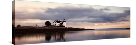 Prospect Light Panoramica 2 Color-Moises Levy-Stretched Canvas Print