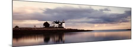 Prospect Light Panoramica 2 Color-Moises Levy-Mounted Photographic Print