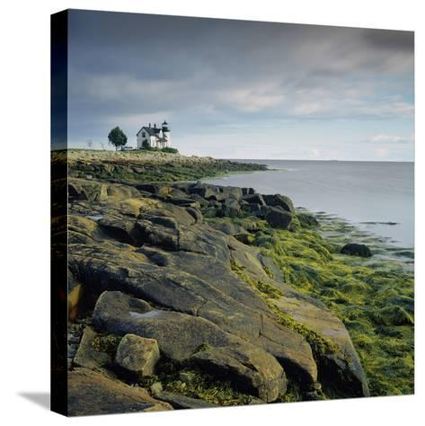 Prospect Light 1-Moises Levy-Stretched Canvas Print