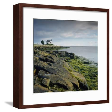 Prospect Light 1-Moises Levy-Framed Art Print