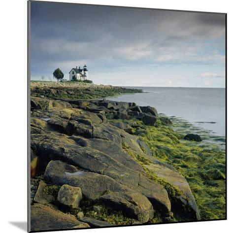 Prospect Light 1-Moises Levy-Mounted Photographic Print