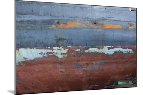 Ship Textures 3-Moises Levy-Mounted Photographic Print