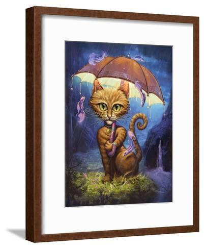 Personal Sunshine-Jeff Haynie-Framed Art Print