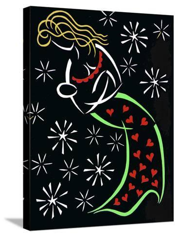 10 New York 6-Pierre Henri Matisse-Stretched Canvas Print