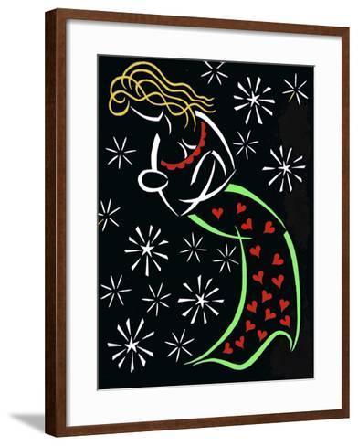 10 New York 6-Pierre Henri Matisse-Framed Art Print