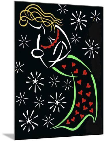 10 New York 6-Pierre Henri Matisse-Mounted Giclee Print