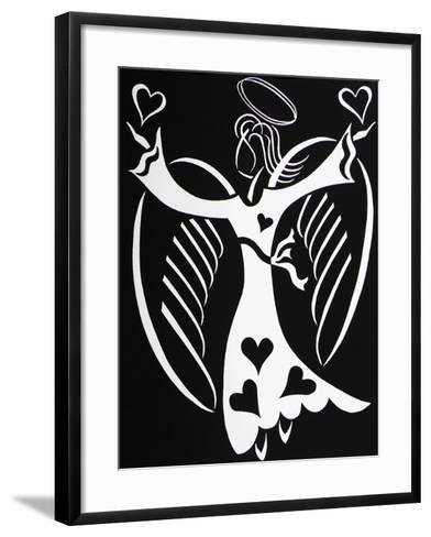 8-Pierre Henri Matisse-Framed Art Print