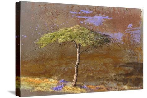 Sheltering Strength-Trevor V. Swanson-Stretched Canvas Print