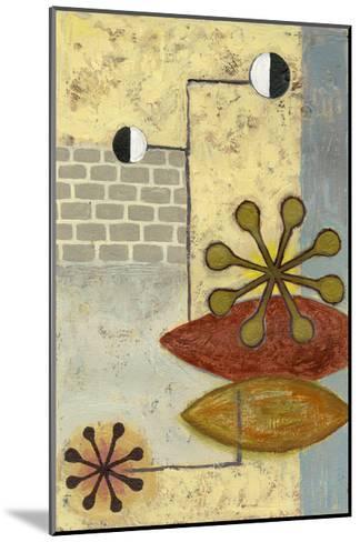 Draper Den 3-Rachel Paxton-Mounted Giclee Print