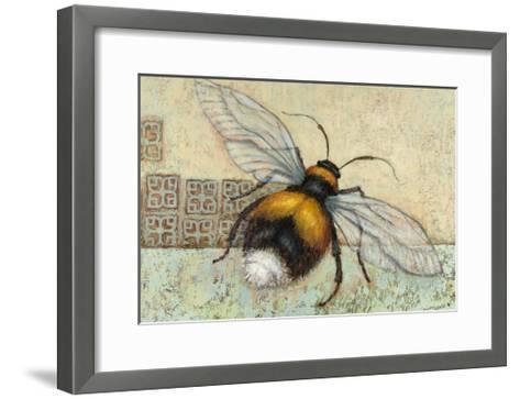 Bumble Bee-Rachel Paxton-Framed Art Print