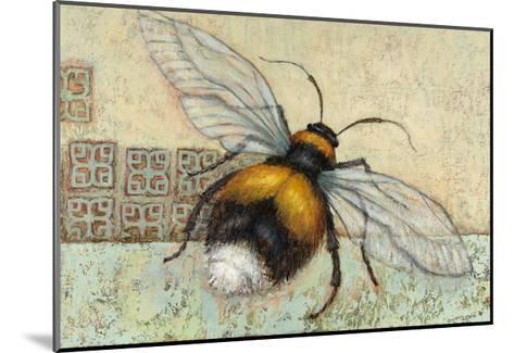 Bumble Bee-Rachel Paxton-Mounted Giclee Print