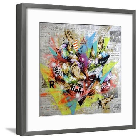 Pleasant-Taka Sudo-Framed Art Print