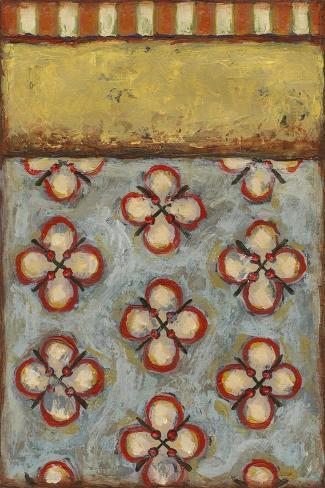Santa Elana 11-Rachel Paxton-Stretched Canvas Print