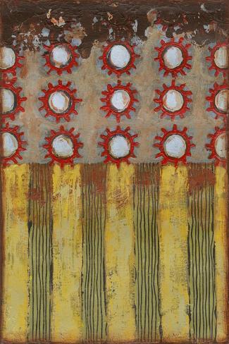 Santa Elana 12-Rachel Paxton-Stretched Canvas Print