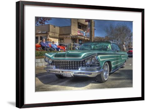 Vintage Car-Robert Kaler-Framed Art Print