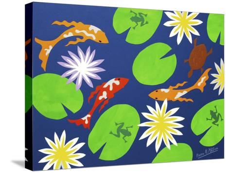 4CO-Pierre Henri Matisse-Stretched Canvas Print