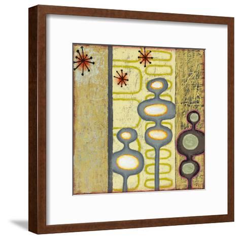 Sterling Cooper 4-Rachel Paxton-Framed Art Print