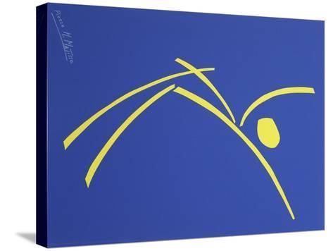9CO-Pierre Henri Matisse-Stretched Canvas Print