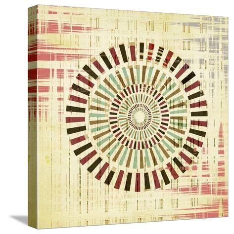 Roulette-Tammy Kushnir-Stretched Canvas Print