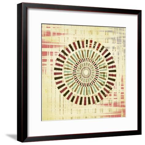 Roulette-Tammy Kushnir-Framed Art Print
