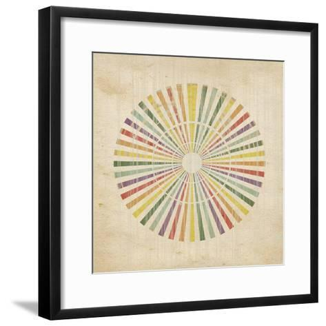 Equality for All-Tammy Kushnir-Framed Art Print