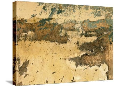 Dry Dock 62-Rob Lang-Stretched Canvas Print
