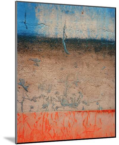 Eastern Seaboard II-Rob Lang-Mounted Giclee Print