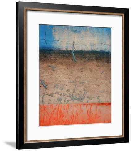 Eastern Seaboard II-Rob Lang-Framed Art Print