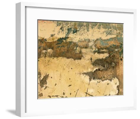 Dry Dock 62-Rob Lang-Framed Art Print
