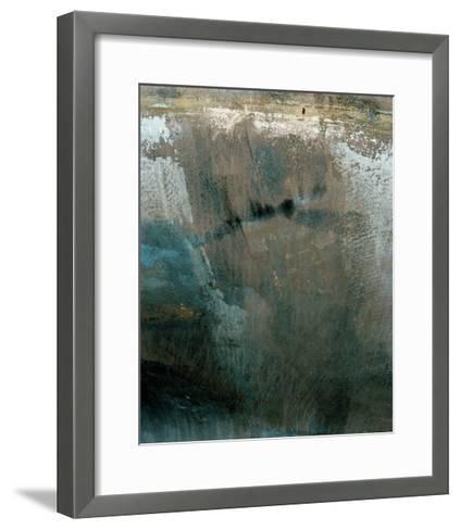Eastern Seaboard III-Rob Lang-Framed Art Print