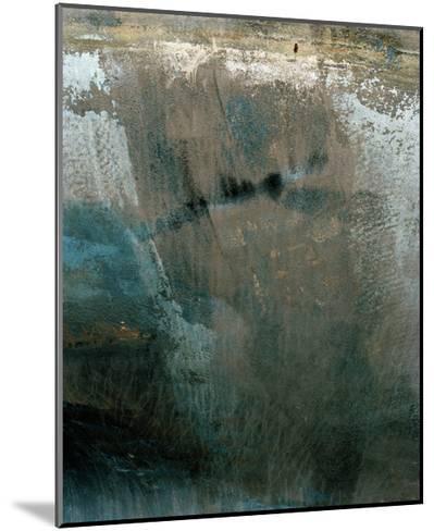 Eastern Seaboard III-Rob Lang-Mounted Giclee Print