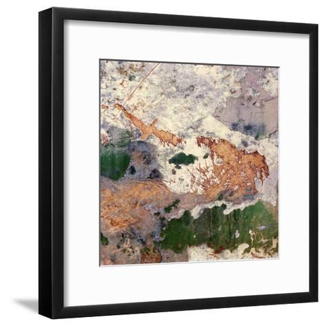 Dry Dock 30-Rob Lang-Framed Art Print