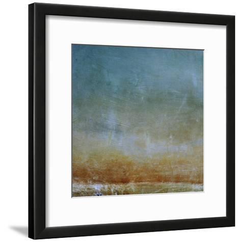 Dry Dock 23A-Rob Lang-Framed Art Print