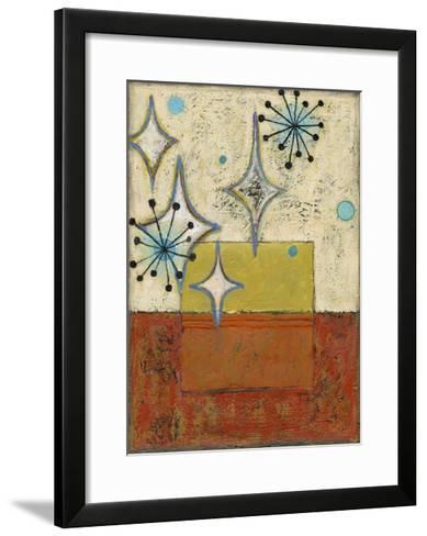 Sterling Cooper 7-Rachel Paxton-Framed Art Print