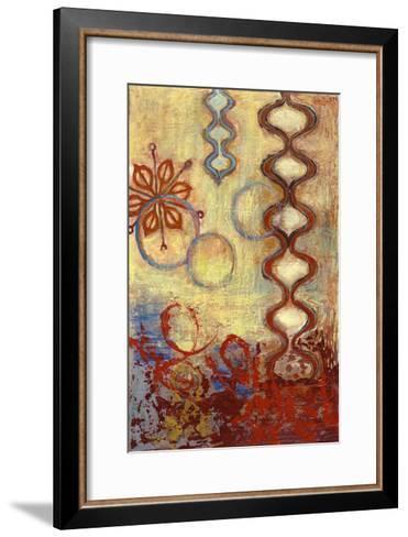 Wonderwall 1-Rachel Paxton-Framed Art Print