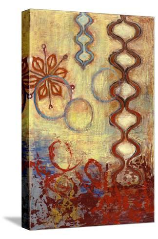 Wonderwall 1-Rachel Paxton-Stretched Canvas Print