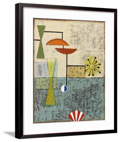 Sterling Cooper 5-Rachel Paxton-Framed Art Print