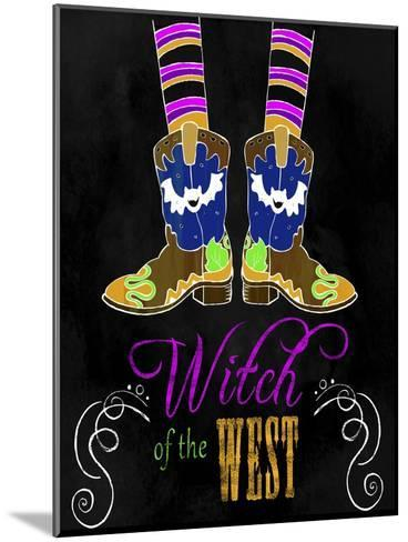 Witch of the West-Valarie Wade-Mounted Giclee Print