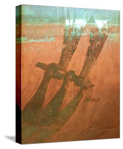 Montauk 2-Rob Lang-Stretched Canvas Print