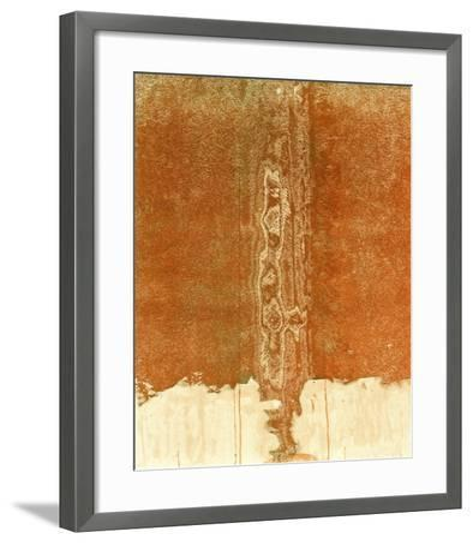 Nola 9-Rob Lang-Framed Art Print