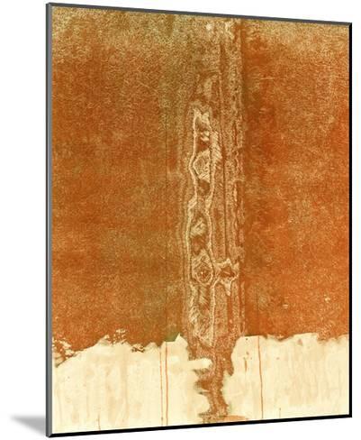 Nola 9-Rob Lang-Mounted Giclee Print