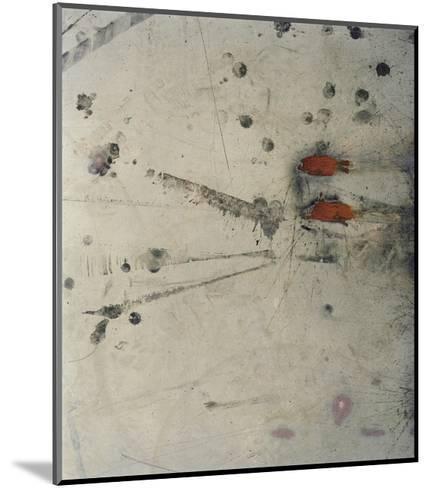 Katrina 10-Rob Lang-Mounted Giclee Print