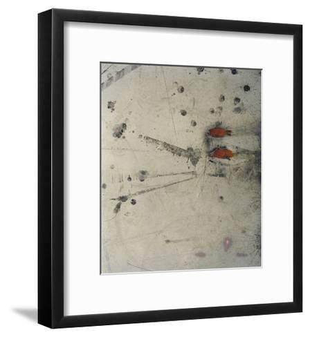 Katrina 10-Rob Lang-Framed Art Print