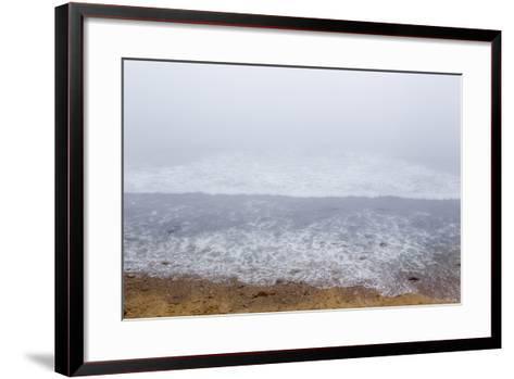 Montauk 3-Rob Lang-Framed Art Print