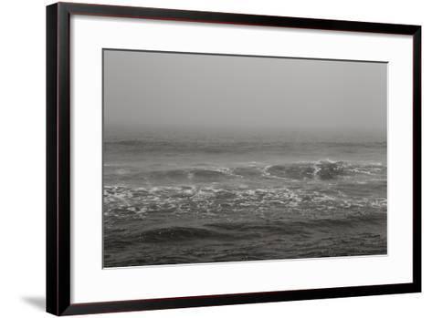 Montauk 4-Rob Lang-Framed Art Print