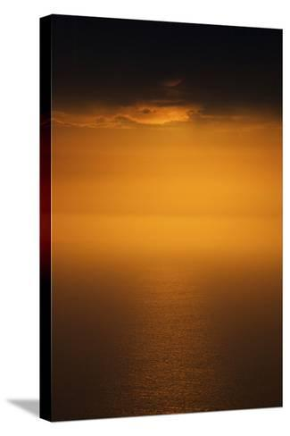 Palso Verdes Sunset 4-Toula Mavridou-Messer-Stretched Canvas Print