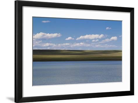 Ruby Ranch 3-Rob Lang-Framed Art Print