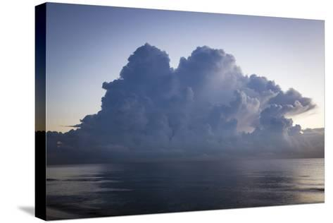 Storm Clouds 2-Rob Lang-Stretched Canvas Print